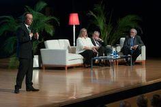 Conversación y reflexión con los asistentes.    www.vlcnews.es