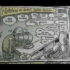 Nietzsche :-)