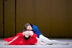 Marguerite and Armand (Tamara Rojo and Sergei Polunin, RB)