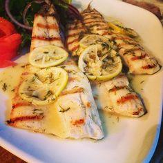 Şef İhsan Mersin'in en özel tarifini, Yeşil Limon Soslu Levreği mutlaka ama mutlaka deneyin. #kaserol #levrek #foodgasm #foodporn #foodart #lime #seabass #seafood