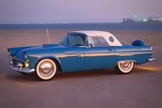 1956 Thunderbird! get our hot brake deal as we announce our becoming a Napa Car Care center: http://www.106sttire.com/brakes-repair-service-nyc.html