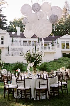 "Nada and Paul used shades of grey, white, and celadon to create a location where ""someone else could fall in love there, too."""