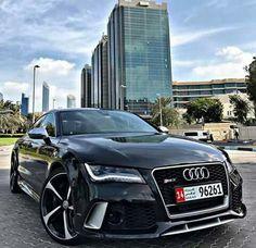 RS 7 My Dream Car, Dream Cars, Audi A7, Car Goals, Sexy Cars, Amazing Cars, Car Car, Fast Cars, Car Pictures
