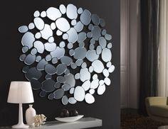 1000 images about espejos decorativos on pinterest buy for Espejos decorativos modernos