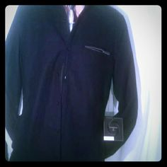 """COHESIVE CO. JACKET NAVY WITH BLUE ORANGE 50-%Wool & 50% Polyester!  Men Size Small  Dark Navy Blue Jacket Wool Feel exterior!...  *****2 Word Stunningly Handsome! *""""""""""""""""  Designer Jacket By COHESIVE & CO . NAVY BLUE WITH ORANGE Thick LINING INTERIOR PADDED. Cohesive Company Jackets & Coats Blazers"""
