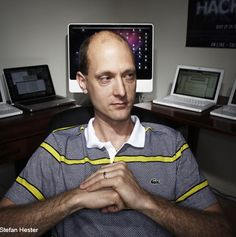 Twitter contrata hacker que expôs falha de segurança da Apple Twitter, Polo Shirt, Mens Tops, Shirts, Fashion, Fortaleza, News, Moda, Polo