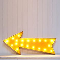 Flecha Luminosa