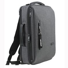 3 Way Backpack Business Laptop Bag for Men LEFTFIELD 683 (3) - big side bags, tan fringe bag, bags of luggage *sponsored https://www.pinterest.com/bags_bag/ https://www.pinterest.com/explore/bag/ https://www.pinterest.com/bags_bag/luxury-bags/ http://www.jansport.com/shop/en/jansport-us/bags/all-bags