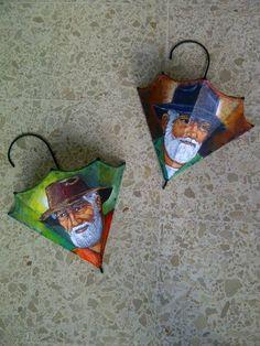 sombrillas