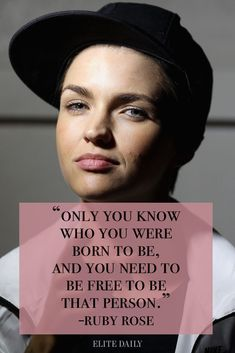 8 Empowering Quotes From Female Celebrities Who've Reshaped Gender Roles