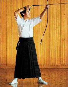 Ohno Satoshi / ARASHI 大野智 嵐 弓道