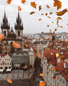 Prague: 5 Most Magical Places Prague Travel, Prague Shopping, Prague Map, Prague Food, Shopping Travel, Prague Nightlife, Prague Restaurants, Prague Hotels, Prague Christmas