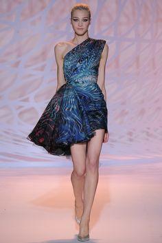 Zuhair Murad Fall 2014 Couture Collection Photos - Vogue