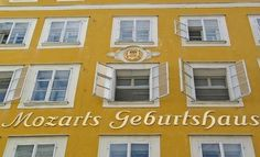 Austria, Salzburg, one of the best places to go in Europe (in my opinion)