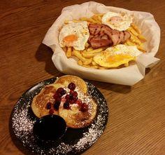 #brunch #bestmeal #Sunday #breakfast #lunch #tailormade #neasmirni