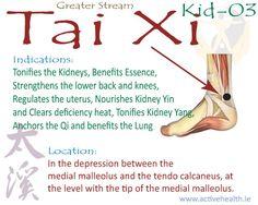 Tai Xi (Kid-03) | Active Health Foundation