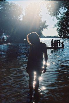 Lake Water Summer - ah Summer Of Love, Summer Fun, Summer Picnic, Summer Evening, Summer Days, Light In, Summer Memories, Lake Life, Pics Art