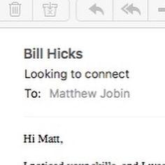 You....are????? #crashofthunder #billhicks - http://matthewjobin.com/you-are-crashofthunder-billhicks/