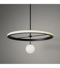 Ring Atelier Areti Pendand Lamp                                                                                                                                                                                 More