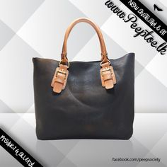 LEATHER LOVE   #handbag #blackbag #ladiesbag  http://www.peeptoe.lk/