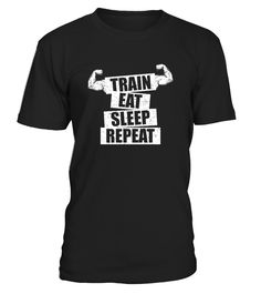 Train Eat Sleep Repeat T-shirt    brother shirts, big brother gifts, brother gift ideas, brother sister gifts #brother #giftforbrother #family #hoodie #ideas #image #photo #shirt #tshirt #sweatshirt #tee #gift #perfectgift #birthday #Christmas