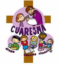 Dibujos para catequesis: CUARESMA Catholic Lent, Catholic Crafts, Bible Lessons, Lessons For Kids, Jesus Is Risen, Bible Crafts For Kids, Sunday School Crafts, Bible Stories, Kids Education