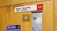 """I found a door labelled Space Physics"""" How To Study Physics, Space Shuttle Missions, Biotechnology, Secondary School, Space Exploration, Passion, Science, Middle School, High School"""