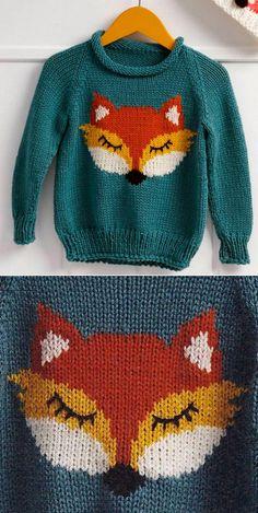 вяжем детям – Knitting patterns, knitting designs, knitting for beginners. Baby Boy Knitting Patterns, Baby Sweater Knitting Pattern, Knitting For Kids, Knitting Stitches, Knit Patterns, Baby Bolero, Crochet Baby, Knit Crochet, Pull Bebe
