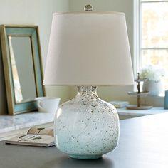 Seabrook Table Lamp - Ballard Designs
