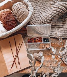 Craft Stash, Knitting, Crochet, Blog, Aesthetics, Crafts, Inspiration, Illustrations, Random