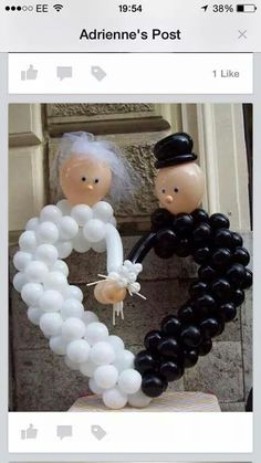 Suggestion of the best ideas with balloons Balloon Arrangements, Balloon Centerpieces, Baloon Art, Deco Ballon, Balloons Galore, Balloon Modelling, Balloon Crafts, Balloon Ideas, Balloon Display