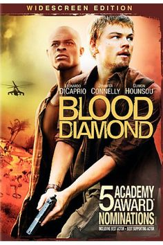 this movie...wow. just...wow. totally will make you re think your want of diamonds.