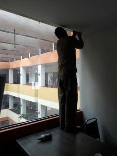 Renovación de la oficina de Acción Electoral