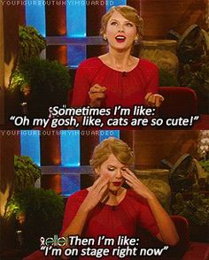 hahaha one of the many reasons t-swift is my bff!