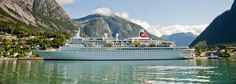 Cruise Ship | Black Watch Cruise Ship - Fred. Olsen Cruise Lines