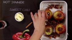 Μήλα ψητά με μαρμελάδα 4 φρούτα | Olivemagazine.gr | Make It Yourself, Vegetables, Recipes, Food, Vegetable Recipes, Eten, Veggie Food, Recipies, Ripped Recipes