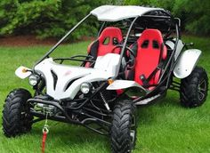 New 2014 Power Kart 500cc Dune Buster Go Kart STREET LEGAL CAPABLE ON SALE! ATVs For Sale in Illinois. You will be extremely excited once you receive the 500cc Dune Buster Go Kart 4 Stroke Dune Buggy because it has what other competition does NOT! Sure there are others out there claiming or selling models that look the same, however the quality is just not there! Every single vehicle comes with a warranty that is fully backed leaving you with NO RISK involved! SPECIFICATIONSENGINE Engine…