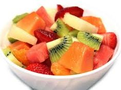 frutas preferidas