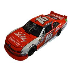 Roush Automotive Collection Store - Ryan Reed Signed 2016 Lilly Diabetes 1:24 Die-cast (3560), $53.99 (http://store.roushcollection.com/collectibles/ryan-reed-signed-2016-lilly-diabetes-1-24-die-cast-3560/)