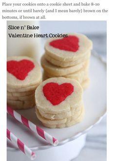 Super Cute Inner Shape Sugar Cookies! #tipit #Food #Drink #Trusper #Tip