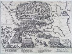 El asedio de Alkmaar tuvo lugar entre el 21 de agosto y el 8 de octubre de 1573, fue efectuado por tropas españolas al mando de Don Fadrique y finalizó con la retirada de éstas al no poder mantener...