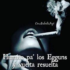 Smoke up in the air Yoruba Religion, Dark Beauty, Tattos, Cuba, Spirituality, Smoke, Humor, Disney, Deities