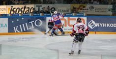 Some gamepictures from season 2012-2013 - Finalgames #2 in Tampere