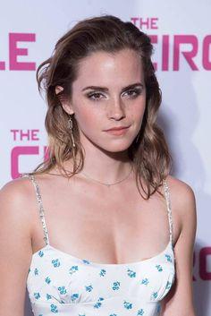 Emma Watson's cute little smirk
