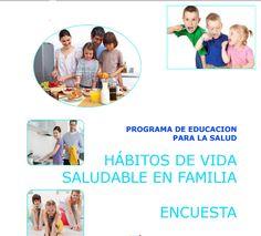 SGSST | Encuesta Hábitos de Vida Saludable.
