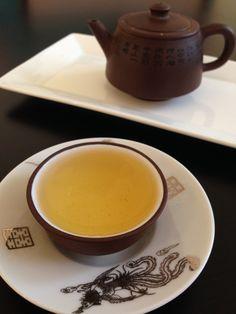 Oolong Tea - Oolong Shin Chin No. 17 from Thailand
