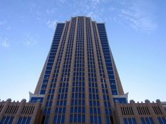Orlando-based real estate investment firm, Parkway Properties, Inc., announced it has completed the high-profile purchase of Charlotte's fourth largest office building—the Hearst Tower