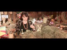 Grażyna Legieżyńska - Zajączek z siana - YouTube