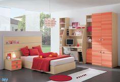 Boys Bedroom Furniture Design Study Table Beds Wardrobe Id916 - Beautiful Boys Room Designs - Kids Room Designs - Interior Design