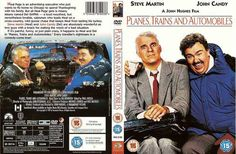 """shimon haber wrote Shimon Haber says that """"Planes, Trains and Automobiles"""" is directed by John Hughes. The film stars Steve Martin, John Candy and Laila Robins. Road movies are quite difficult to shoot, especially, if you want to obtain some comic elements, and to send a message at the end of the film...."""